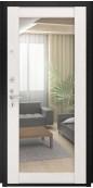 Дверь Титан Мск - Lux-3 A, Медный антик/ ПВХ 16 мм. панель СБ-10 сосна прованс