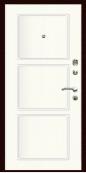 Входная дверь Титан Мск,  Э-14, ясень белый