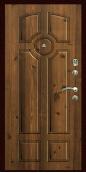 Входная дверь Титан Мск,  Э-12, старый дуб