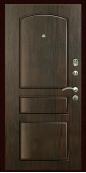 Входная дверь Титан Мск,  Э-2, тиковое дерево