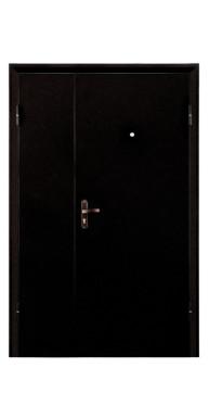 Входная металлическая дверь Титан Мск Профи DL, Медный антик / Медный антик