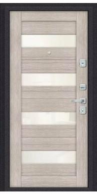 Дверь Титан Мск - Porta M 4.П23 Almon 28 / Cappuccino Veralinga
