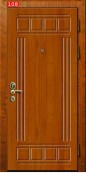 Накладка на дверь № 108
