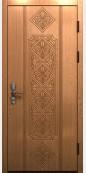 Накладка на дверь № 179
