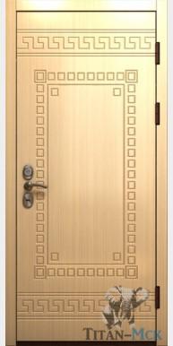 Накладка на дверь № 183