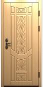 Накладка на дверь № 190