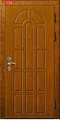 """Бронированная стальная дверь """"Броня-3 А"""" MOTTURA"""