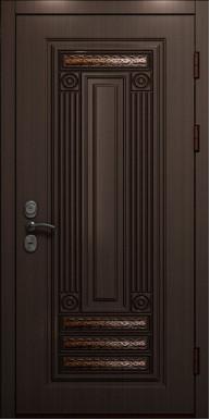 """Металлическая дверь """"Матиас"""""""