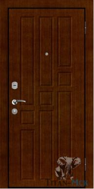Металлическая дверь «АЛЬВА»