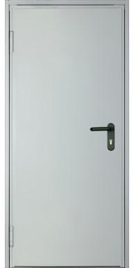 Противопожарная входная металлическая дверь Титан Мск V - EI-60
