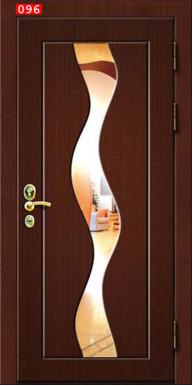 Металлическая дверь «Марго»